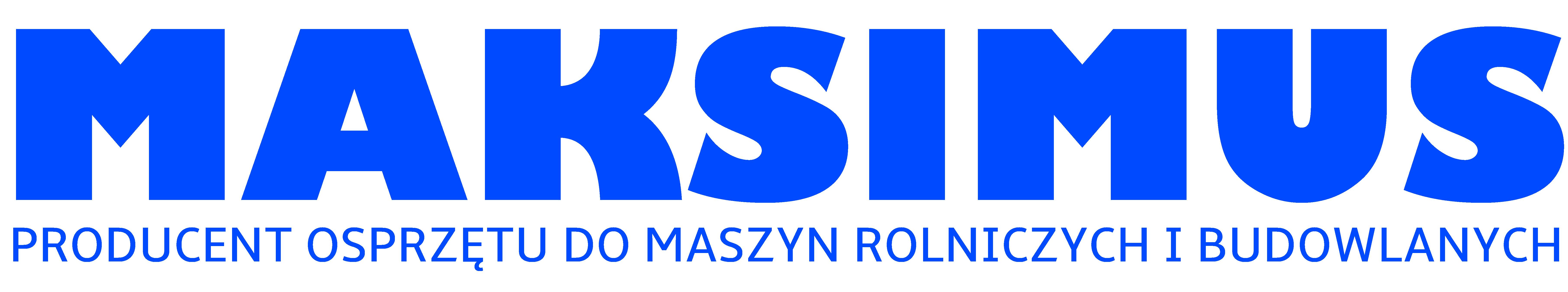 Maksimus Maszyny Rolnicze